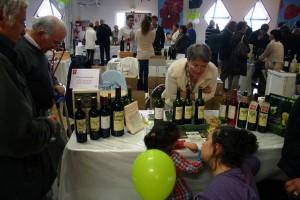 Salon des Vins 2012 - 30